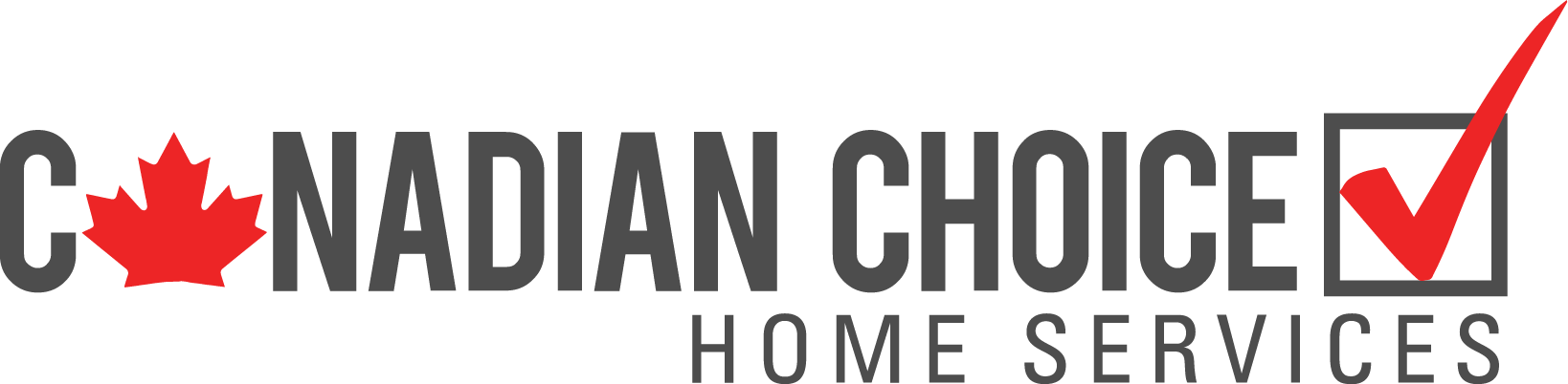 Canadian Choice Logo by Milaniz